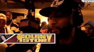 La Fouine - Fouiny story Episode 3 (saison 3) Paname Boss