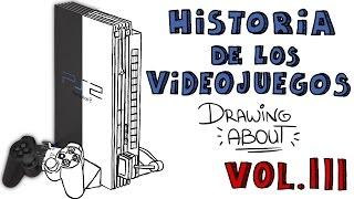 HISTORIA DE LOS VIDEOJUEGOS Vol. 3 | Drawing About
