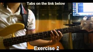 getlinkyoutube.com-The Major Scale (Bass) - BASSICS