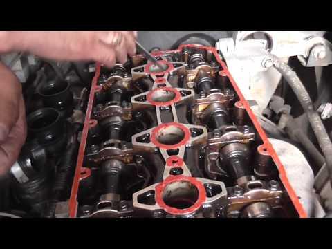 Установка гбц ваз 2112 -16 клапанов