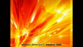 getlinkyoutube.com-ANOINTED PROPHETIC WORSHIP! Winston Davenport - Awaken Love (Full Album)