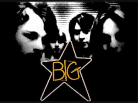 Thirteen de Big Star Letra y Video