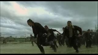 getlinkyoutube.com-크로우즈 제로 1 명장면 (Crows Zero 1 Best Scene) (HD)