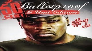 getlinkyoutube.com-50 Cent Bulletproof | G-unit Edition | Walkthrough - Part 1