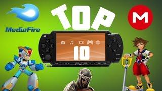 getlinkyoutube.com-Top 10 Los Mejores Juegos De PSP 2016 (2da Parte)