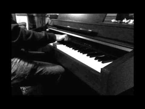 Spotlight Theme Piano Cover