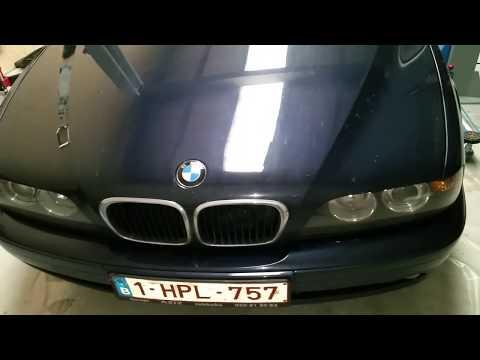 Где находится карданчик рулевого вала у BMW Z4