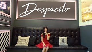 Despacito Chinese Cover - Serene Lee width=
