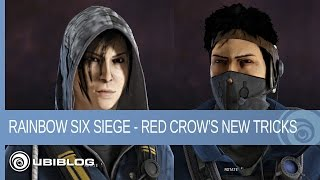 Tom Clancy's Rainbow Six Siege - Red Crow's New Tricks
