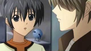getlinkyoutube.com-Hikari and Kei's First Love