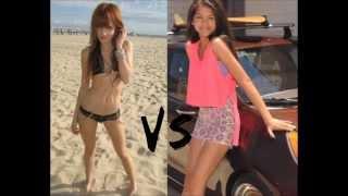 getlinkyoutube.com-Bella Thorne vs Zendaya (1080p)