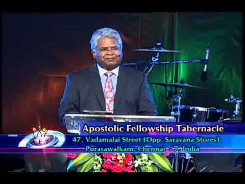 Special New Year Service - 31 DEC'14