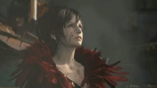getlinkyoutube.com-Square Enix PS4 Demonstration TRUE-HD QUALITY