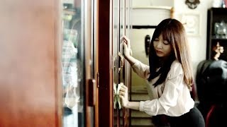 getlinkyoutube.com-Kim Do-hee 김도희 Jeong Won-II 정원 【What a Good Secretary Wants 착한 여비서의 목적】Trailer