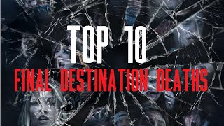 getlinkyoutube.com-Top 10 Final Destination Deaths