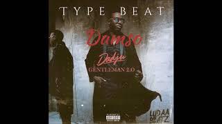 Damso x Dadjou Type beat - Gentleman 2.0 Beat Instrumental (Prod By @LudaaBeatz)