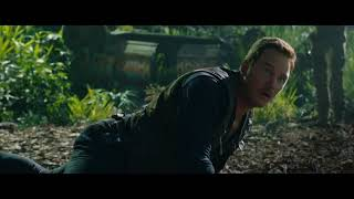 Jurassic World Fallen Kingdom trailer final subtitrat in romana