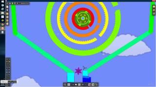 getlinkyoutube.com-Marble-a-thon Day 2: Gear Breakout