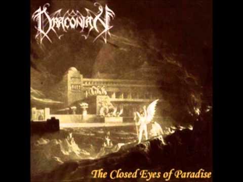 Storming Heaven de Draconian Letra y Video