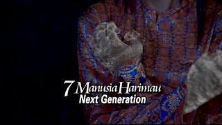 getlinkyoutube.com-7 MANUSIA HARIMAU : Next Generation