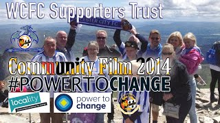 Worcester City FC Supporters Trust