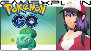 Pokémon Go - Game & Watch (Video Preview)