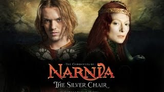 getlinkyoutube.com-THE CHRONICLES OF NARNIA: THE SILVER CHAIR Is In The Works - AMC Movie News