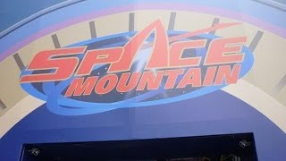 getlinkyoutube.com-Space Mountain, Hong Kong Disneyland. 飛越太空山,香港迪士尼樂園。