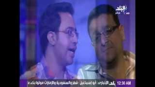الشاعر عبدالله حسن - قصيدة مين فينا