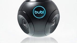 getlinkyoutube.com-Bublcam - 360 Degree Camera Technology Kickstarter Video