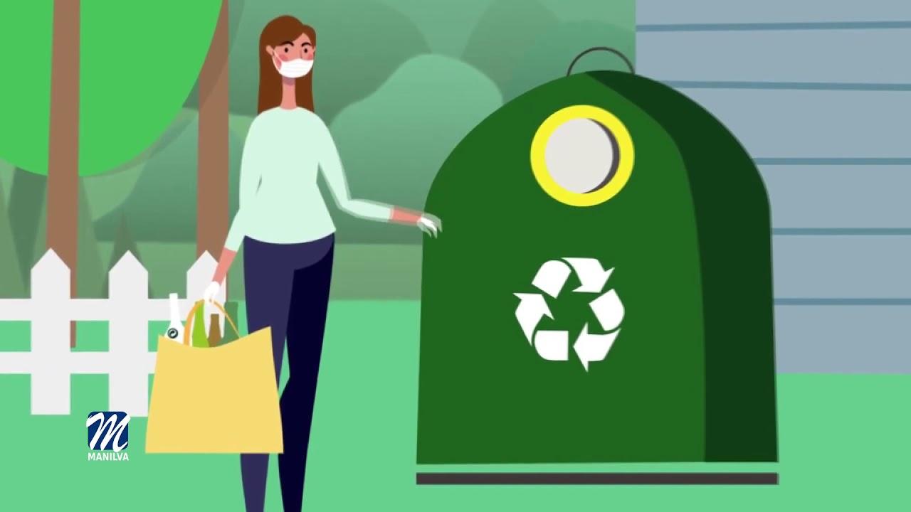 Nueva campaña de concienciación para el reciclaje de vidrio