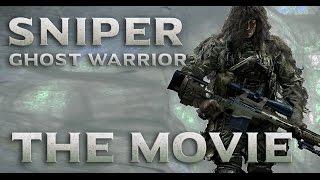 getlinkyoutube.com-Sniper Ghost Warrior: Movie
