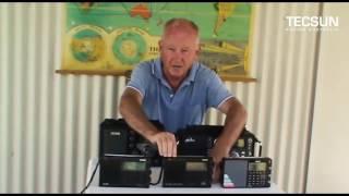 Tecsun S-8800 AM Radio Performance