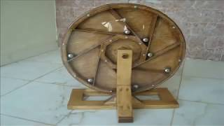 getlinkyoutube.com-تولید برق رایگان با استفاده از نیروی جاذبه ی زمین و چندن نمونه از دستگاههای ساخته شده.mp4