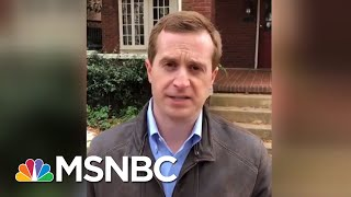 Apparent NC Election Rigging Scheme Has Been Going On For Years | Rachel Maddow | MSNBC width=