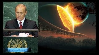 getlinkyoutube.com-HOLD ON! Russia Threatens Planet X Nibiru Disclosure!? UFO Explodes Over Nevada! 10/12/2016