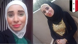 getlinkyoutube.com-Боевики ИГИЛ казнили журналистку, освещавшую события в Сирии