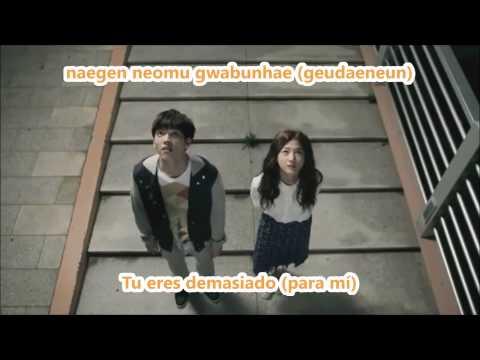 Too Good Ft Minwoo En Español de Junggigo Letra y Video