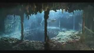 getlinkyoutube.com-Inside The Titanic (Cabins and Hallways)