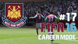 getlinkyoutube.com-FIFA 16: West Ham United - Career Mode - Episode #17: FIVE DEADLINE DAY SIGNINGS!!!