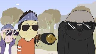 getlinkyoutube.com-Vanoss and Delirious Animated! Far Cry 4 Funny Moments