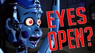 getlinkyoutube.com-BALLORA'S EYES ARE DEADLY! | Five Nights at Freddy's Sister Location