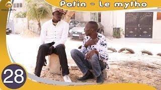 Vidéo : SKETCH - Patin le mytho - Episode 28