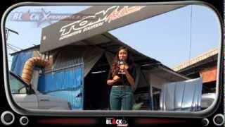 getlinkyoutube.com-Kijang Kapsul Pick Up Naik Derajat Bertampang Range Rover