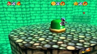 getlinkyoutube.com-Super Mario 74 Walkthrough Part 1: The Beginning [No Save States]