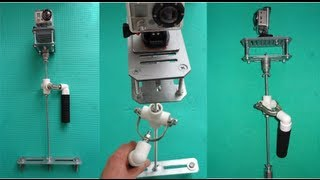 getlinkyoutube.com-GoPro Steadicam - DIY Camera Stabilizer Explained