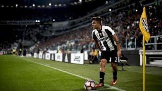 getlinkyoutube.com-Paulo Dybala - Sensation 2016/17 Dribbling Skills & Goals |HD