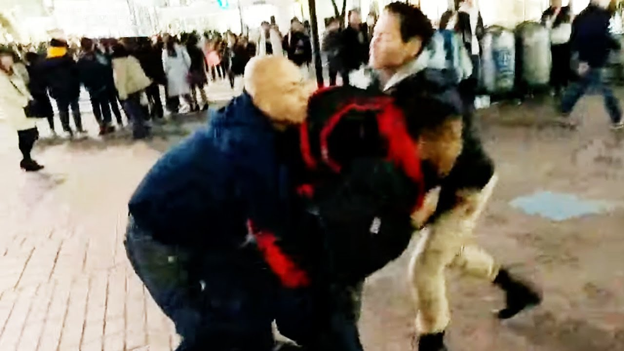 Why Japan arrests foreigners – How Japanese police do it without brutality