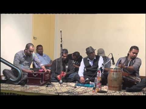 Fiji Qawwali Mukhtar Vs Satish from BA fiji Sydney Muqabla