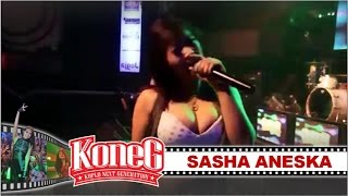 getlinkyoutube.com-Sasha Aneska -  Cinta Dan Dilema  [KONEG JOGJA - Liquid Cafe] [LIVE PERFORMANCE]